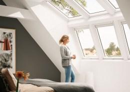 Dachfenster-Konfigurator von VELUX